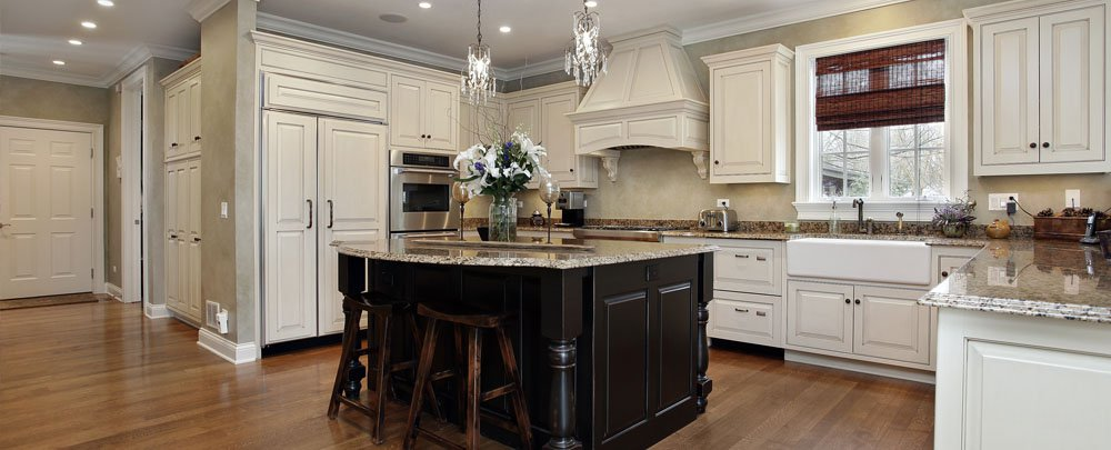 Chicago Kitchen Cabinets Located In Lake Zurich True Woods Cabinetry